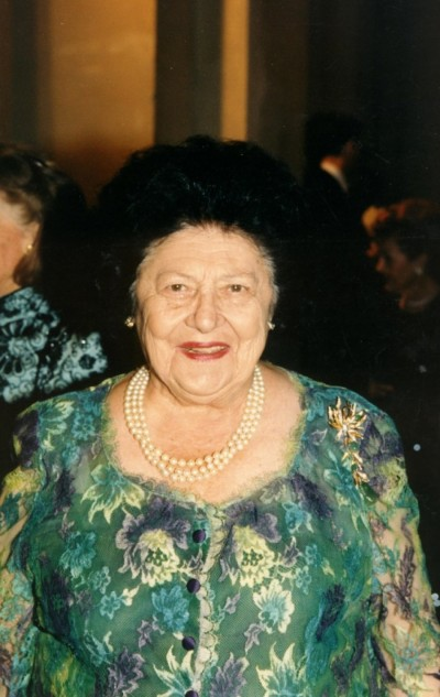 2020-05-14.  May 23: The 10th Anniversary of the Passing of H.I.H. The Dowager Grand Duchess Leonida Georgievna