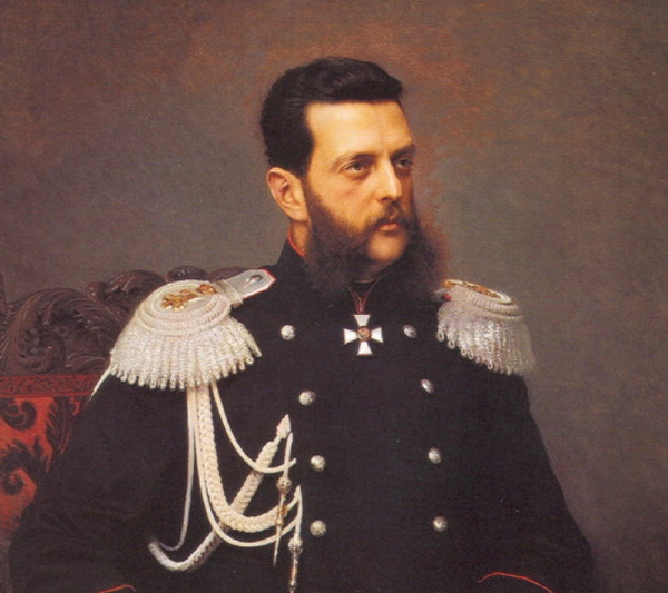 23 April 2017: The 170th Anniversary of the Birth of Grand Duke Vladimir Alexandrovich, the Great-Grandfather of the Head of the Russian Imperial House, H.I.H. the Grand Duchess Maria of Russia