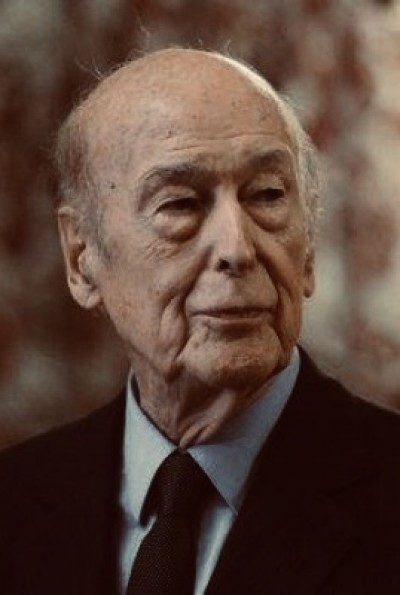 2020-12-02 MEMORY ETERNAL: Valéry Giscard d'Estaing